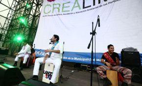 Canción Criolla W