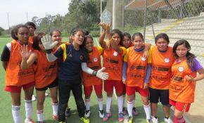 Fútbol W