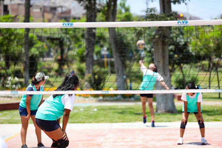 Vacaciones Útiles 2019: escuelas deportivas y talleres culturales en clubes y parques metropolitanos