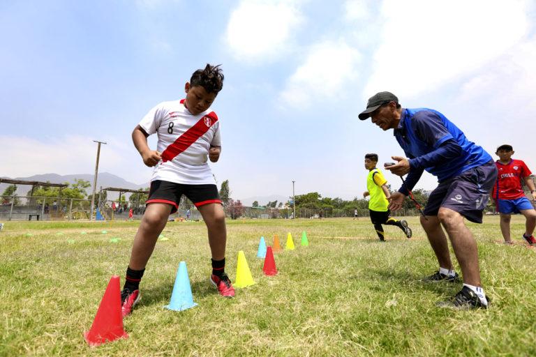Escuelas deportivas y culturales para todo el año