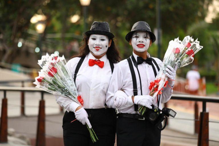 """San Valentín: """"Festival del Amor y la Amistad"""" en clubes zonales de la Municipalidad de Lima"""