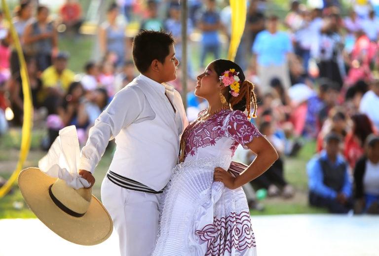 """Serpar celebra Día Internacional de la Danza con evento """"Lima Baila"""""""