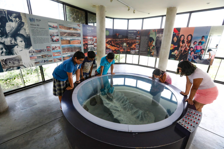 Actividades en centros culturales por el Día Internacional de los Museos