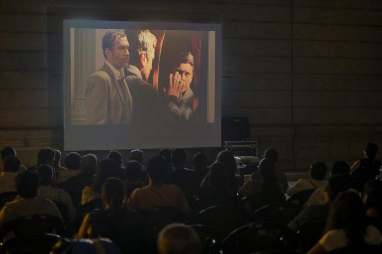 Ciclo de cine peruano en los clubes zonales de Lima
