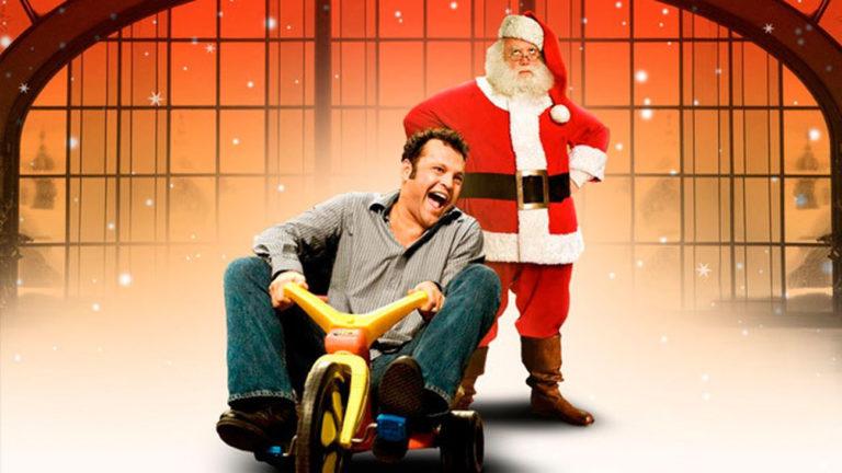 Tardes de cine: películas infantiles y familiares este mes de Navidad