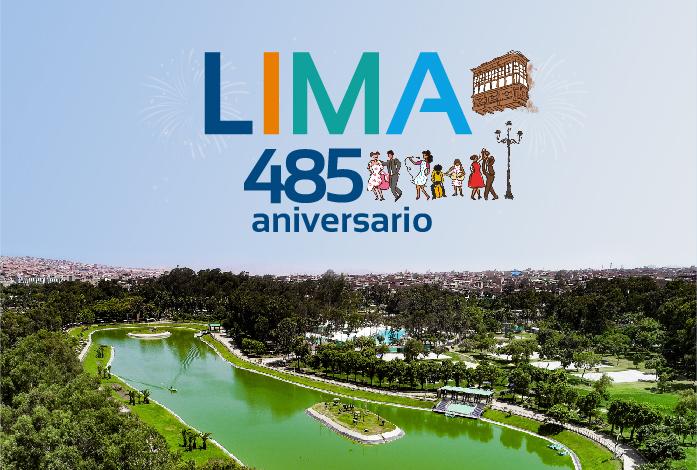 Aniversario de Lima: disfruta con tu familia en los clubes zonales