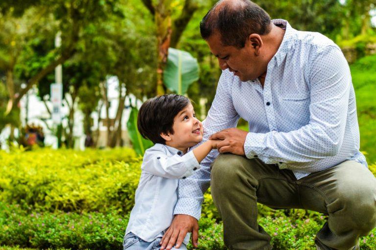 Festejemos el Día del Padre en casa con nuestras actividades virtuales