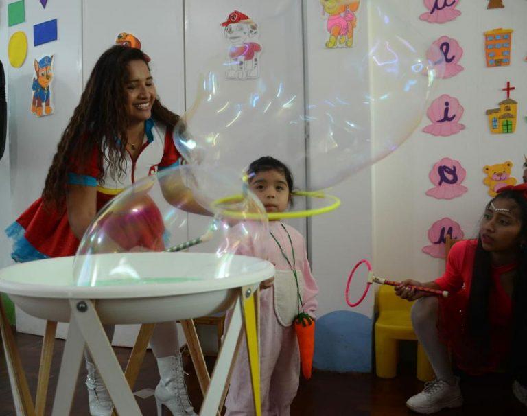 Día del Niño: celebremos en casa con magia, fiesta infantil y otras actividades virtuales