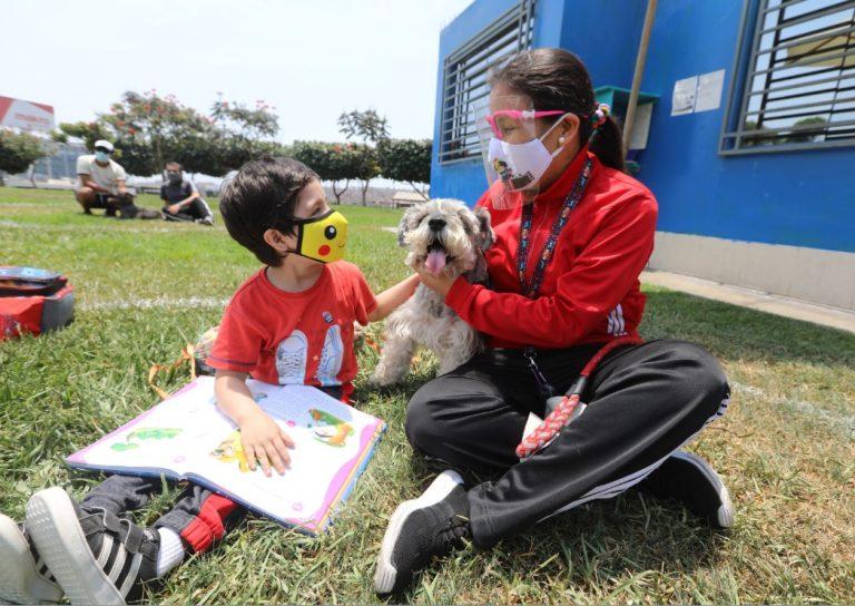 Jueves de patitas: disfruta de los clubes zonales con tu mascota