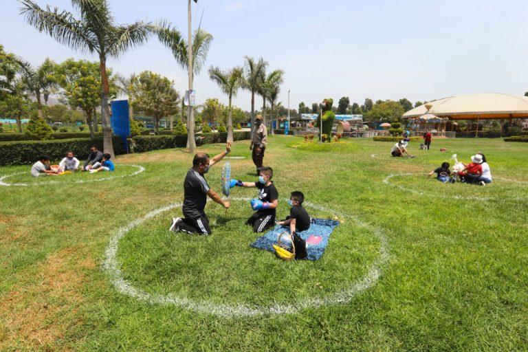 Clubes zonales de Lima: tarifa promocional de S/ 1 será hasta el 30 de diciembre