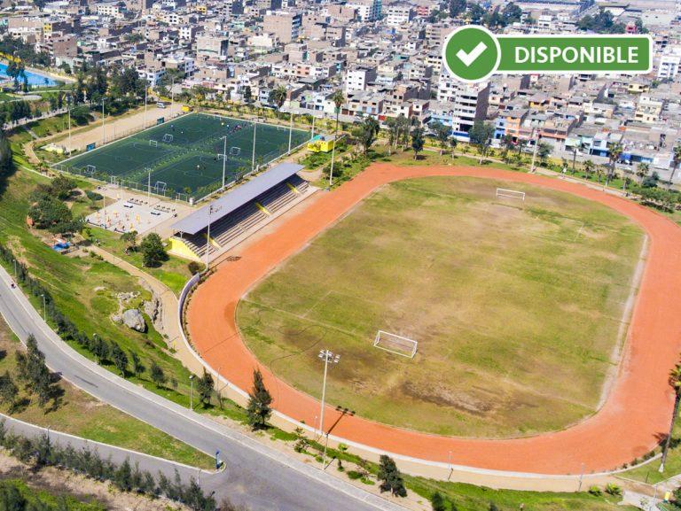 Club Zonal Cahuide