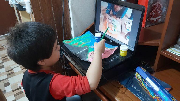 Serpar ofrecerá nuevos cursos virtuales en marzo