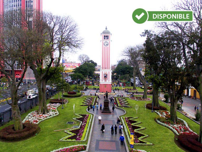 Parque Universitario