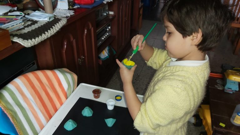 Semana Santa: Serpar prepara actividades virtuales