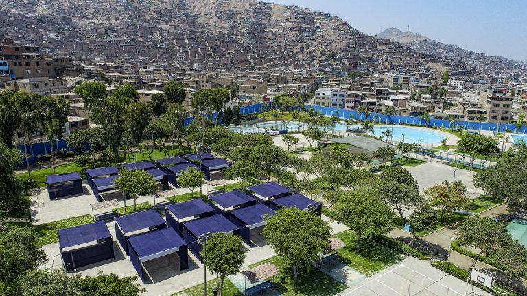 Elecciones Generales 2021: Clubes zonales y parques metropolitanos serán locales de votación