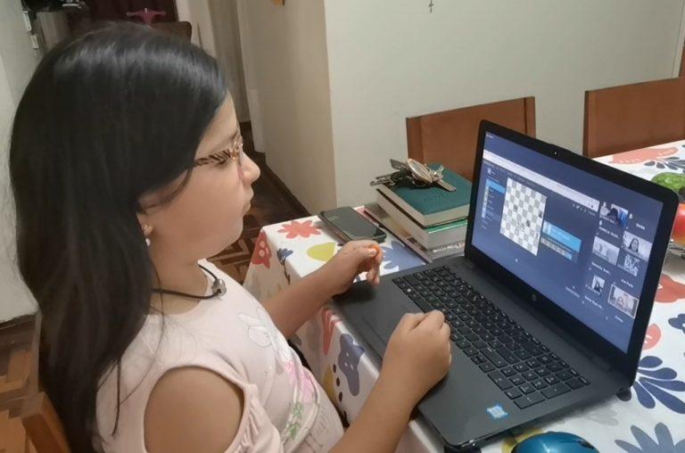 Serpar continúa promoviendo deporte y cultura mediante sus escuelas virtuales