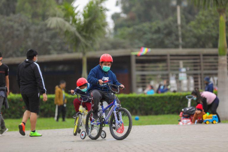 Día del Niño: Menores ingresarán gratis a los clubes zonales este fin de semana