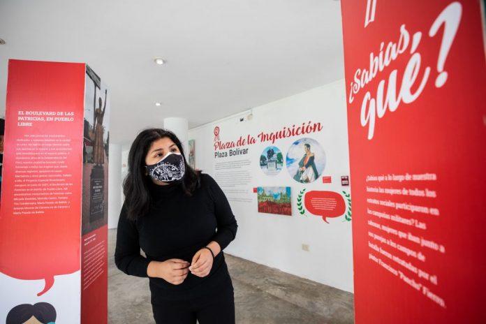 """Exposición """"¡Viva la libertad! ¡Viva la independencia!"""