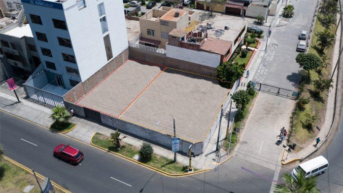 Subasta de terrenos en 4 distritos de Lima